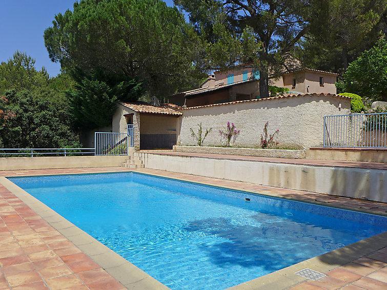 5 bedroom Villa in Bandol, Cote d'Azur, France : ref 2012559 - Image 1 - Bandol - rentals