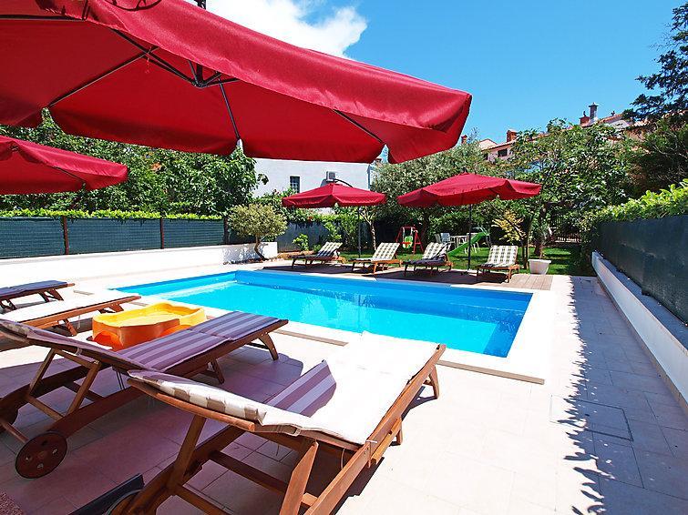 6 bedroom Villa in Pula, Istria, Croatia : ref 2098079 - Image 1 - Pula - rentals