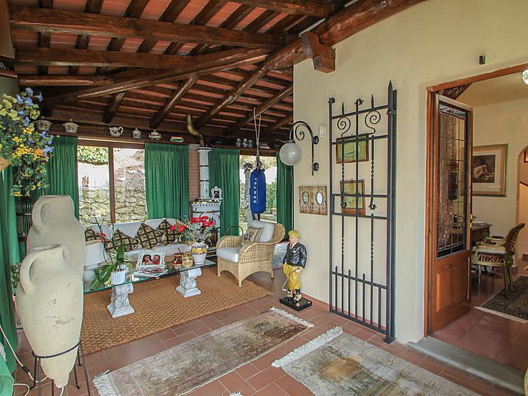 6 bedroom Villa in Pistoia, Florence Countryside, Italy : ref 2008458 - Image 1 - San Mommè - rentals