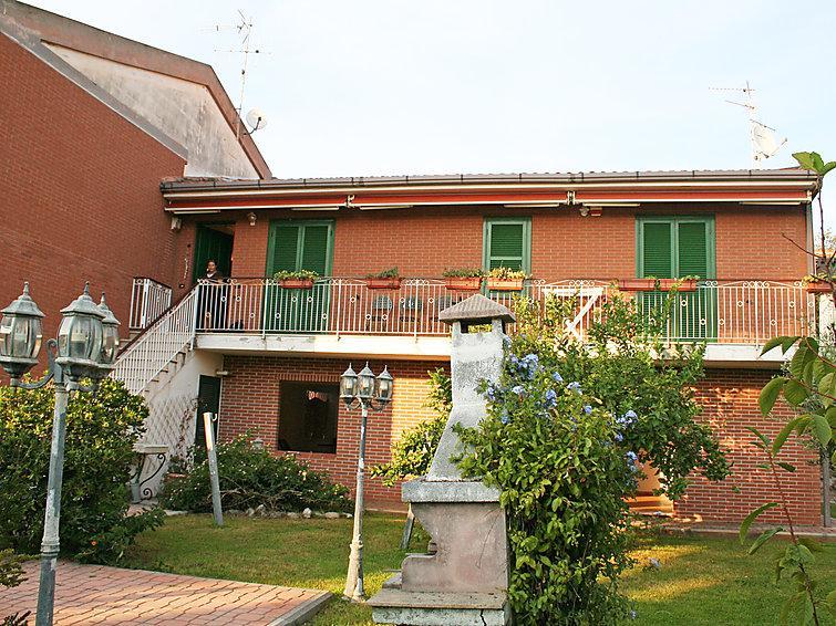 3 bedroom Villa in Sperlonga, Lazio, Italy : ref 2014488 - Image 1 - Sperlonga - rentals