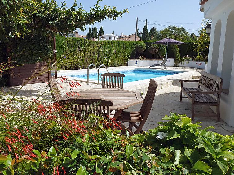 3 bedroom Villa in Marbella, Costa Del Sol, Spain : ref 2009102 - Image 1 - Elviria - rentals