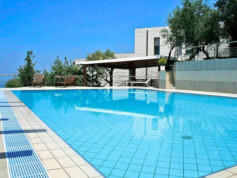 9 bedroom Villa in Massa Lubrense, Sorrento, Naples & Sorrentino Peninsula, Italy : ref 2008839 - Image 1 - Massa Lubrense - rentals