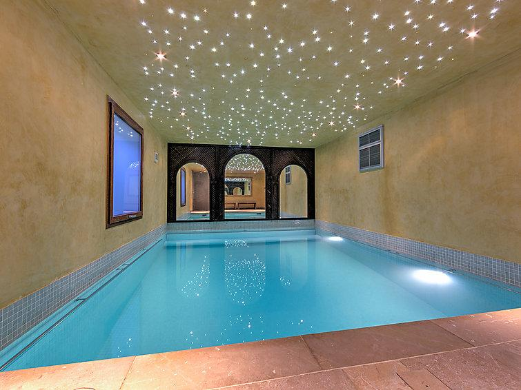 5 bedroom Villa in Nendaz, Valais, Switzerland : ref 2296703 - Image 1 - Nendaz - rentals