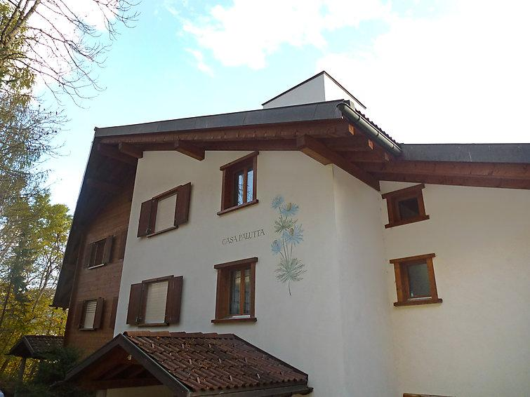 3 bedroom Apartment in Laax, Surselva, Switzerland : ref 2300530 - Image 1 - Laax - rentals