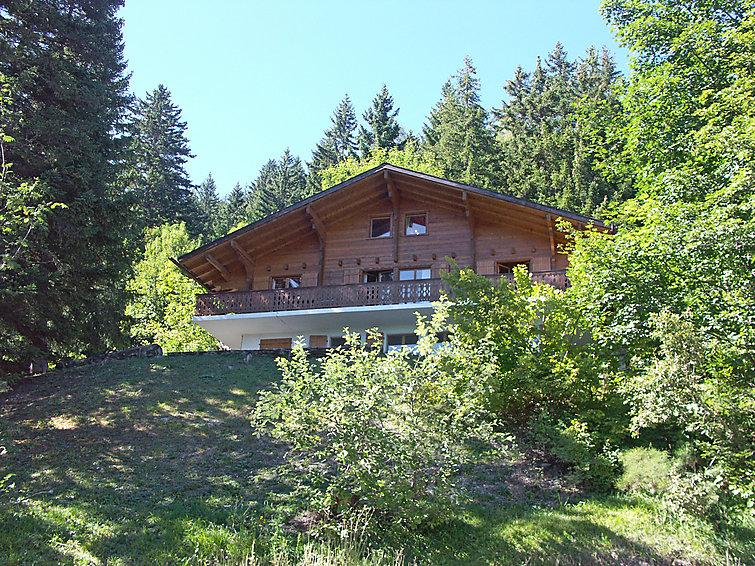 6 bedroom Villa in Anzere, Valais, Switzerland : ref 2296937 - Image 1 - Anzere - rentals