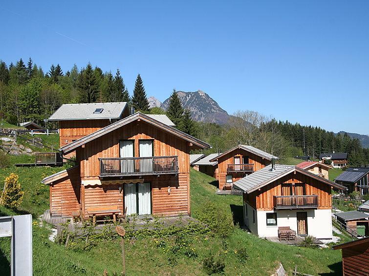 3 bedroom Villa in Annaberg   Lungotz, Salzburg, Austria : ref 2295072 - Image 1 - Annaberg-Lungotz - rentals
