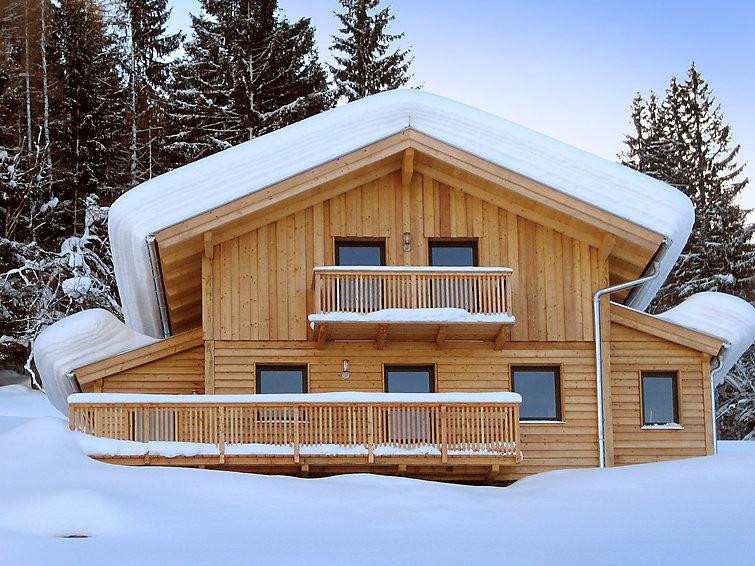 3 bedroom Villa in Annaberg   Lungotz, Salzburg, Austria : ref 2295071 - Image 1 - Annaberg-Lungotz - rentals