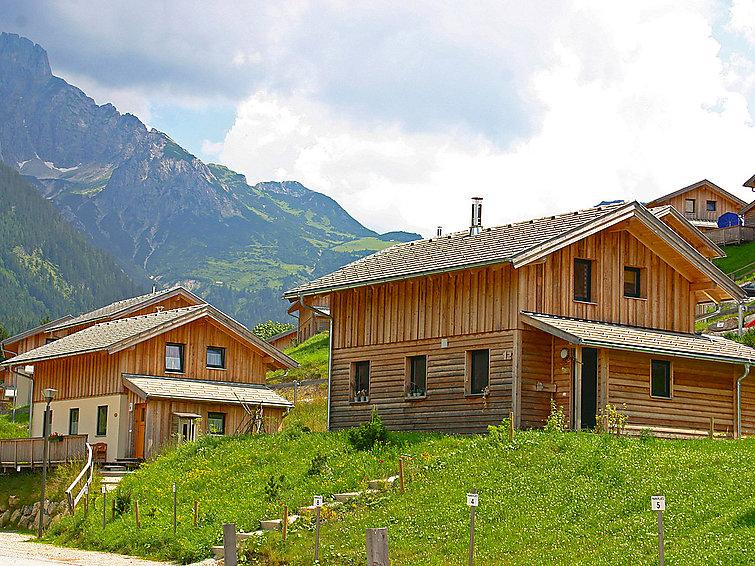 3 bedroom Villa in Annaberg   Lungotz, Salzburg, Austria : ref 2295761 - Image 1 - Annaberg-Lungotz - rentals
