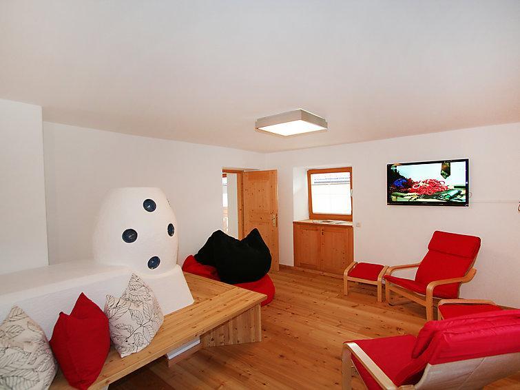 5 bedroom Villa in Langenfeld, Otztal, Austria : ref 2300473 - Image 1 - Langenfeld - rentals