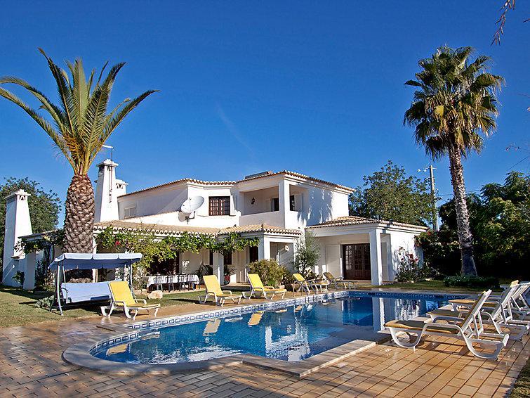 5 bedroom Villa in Albufeira, Algarve, Portugal : ref 2009141 - Image 1 - Ferreiras - rentals