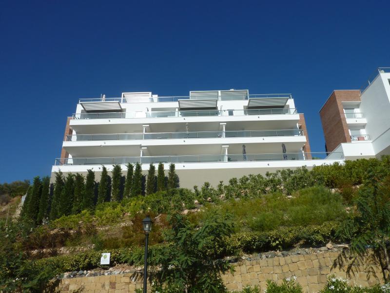 P1060116 - 3 Bed apt Los Arqueros - San Pedro de Alcantara - rentals