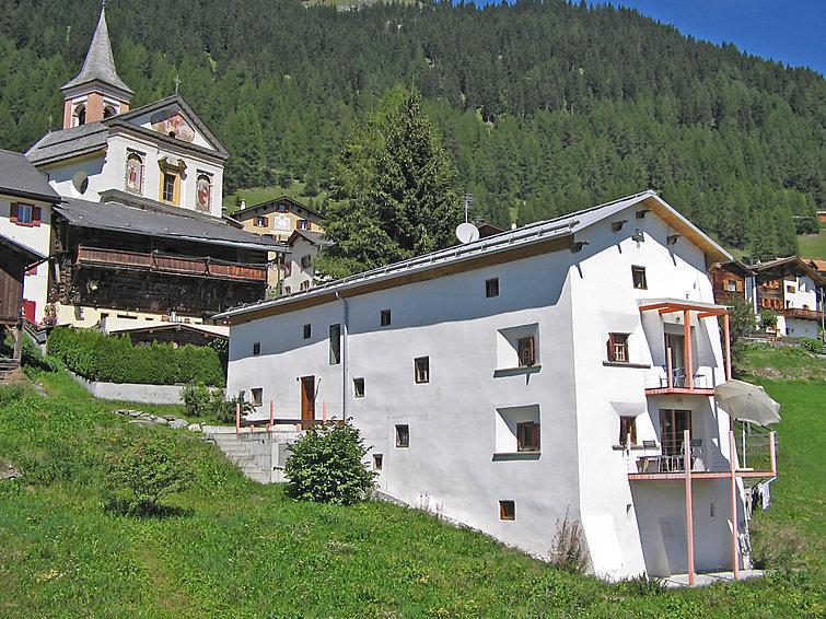 4 bedroom Villa in Lenzerheide, Mittelbunden, Switzerland : ref 2298126 - Image 1 - Lenzerheide - rentals