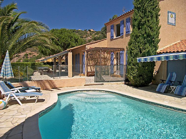 4 bedroom Villa in Bormes Les Mimosas, Le Lavandou, Cote D Azur, France : ref - Image 1 - Bormes-Les-Mimosas - rentals