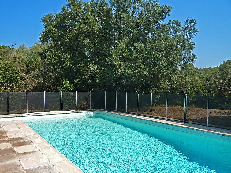 4 bedroom Villa in La Croix Valmer, Cote d'Azur, France : ref 2012691 - Image 1 - La Croix-Valmer - rentals