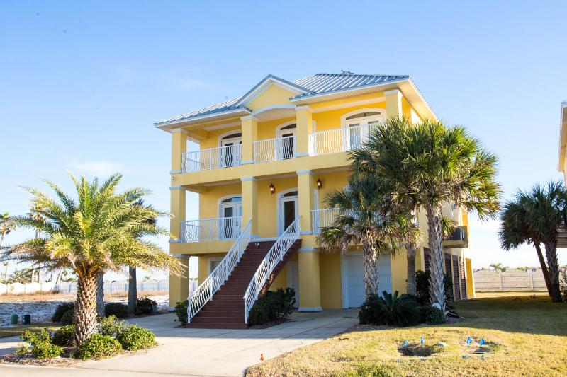 Sydney's Sandcastle - call for Labor Day Special - Image 1 - Pensacola Beach - rentals