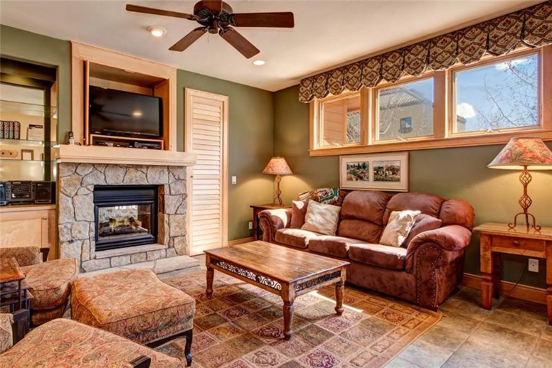 Park Avenue Lofts 210 - Image 1 - Breckenridge - rentals