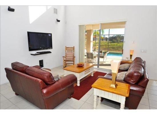 6 Bedroom Pool Home In Aviana Gated Resort. 134VD - Image 1 - Kissimmee - rentals