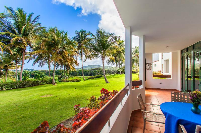 Beautiful 2 Bedroom Apartment in Rio Mar - Image 1 - Luquillo - rentals