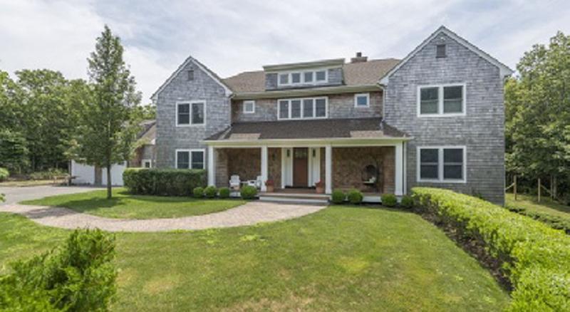 Classic 5 Bedroom Sag Harbor Villa - Image 1 - Sag Harbor - rentals