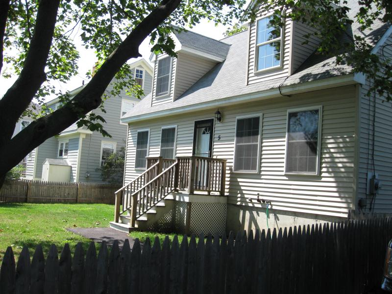 Large Home Walk to Beach! Close to all amenities! - Image 1 - South Portland - rentals