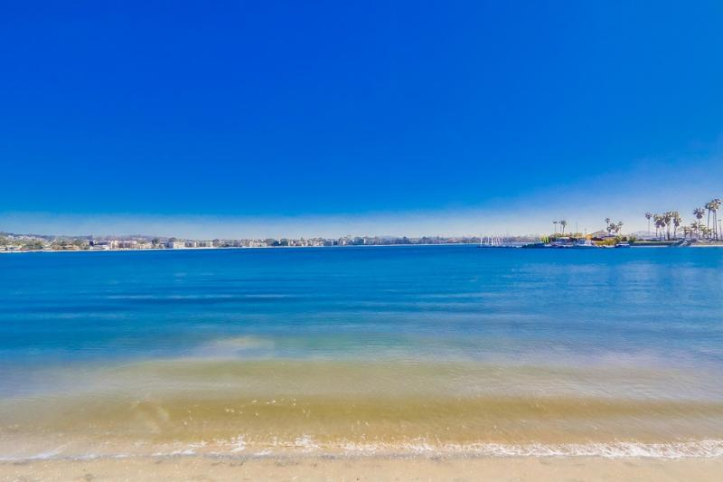 Rent 2 Amazing Beach Homes! - Image 1 - Pacific Beach - rentals