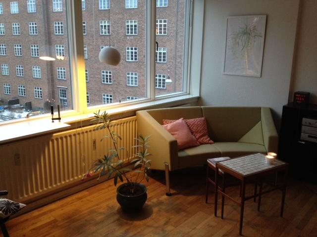 Oesterbrogade Apartment - Functional and bright Copenhagen apartment at Oesterbro - Copenhagen - rentals