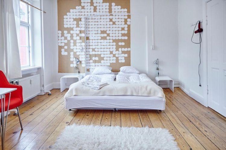 Vesterbrogade Apartment - Lovely artist apartment in Copenhagen - Copenhagen - rentals
