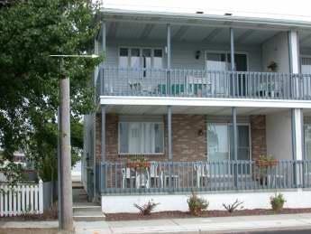 Memories 127786 - Image 1 - Cape May - rentals