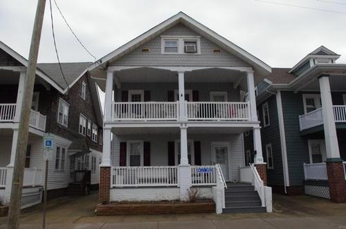 906 4th Street 2nd Floor 125225 - Image 1 - Ocean City - rentals