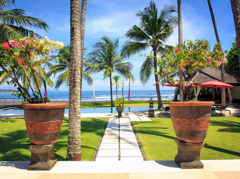Villa Pushpapuri - Magical setting - Villa Pushpapuri - an elite haven - Sanur - rentals
