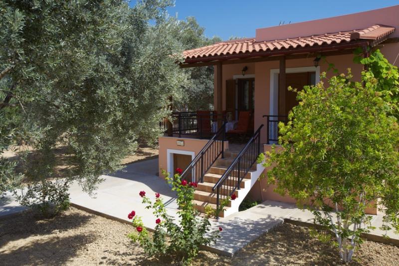 Villa Estia, holidays in Cretan nature! - Image 1 - Rethymnon - rentals