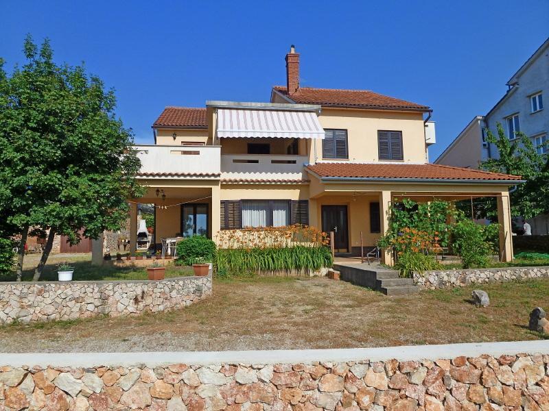 house - 5267 A Četvorka(4+2)  - Njivice - Njivice - rentals
