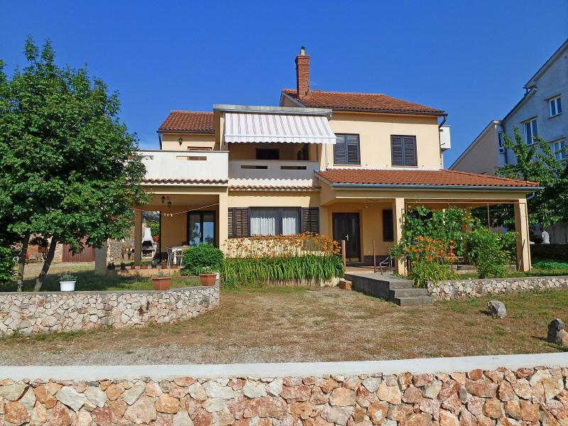 house - 5267 A Petica(5+2) - Njivice - Njivice - rentals