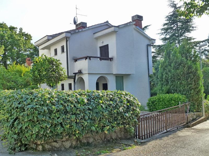 house - 5277 H(6+1) - Njivice - Njivice - rentals