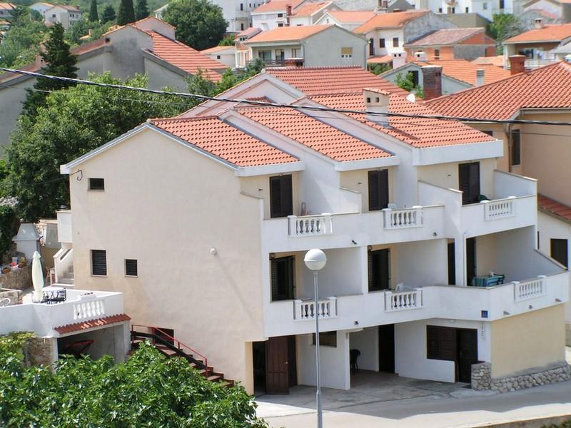 house - 5375 SA1 (2) - Vrbnik - Vrbnik - rentals