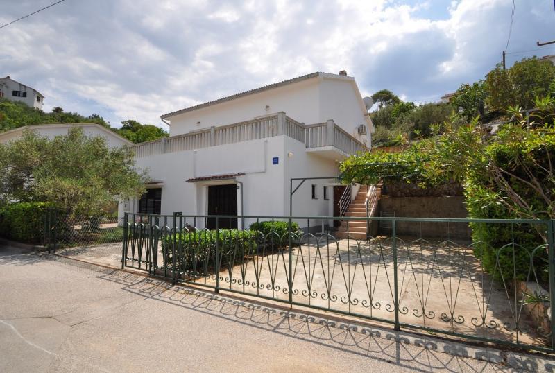 house - 5374 A2(2+2) - Vrbnik - Vrbnik - rentals