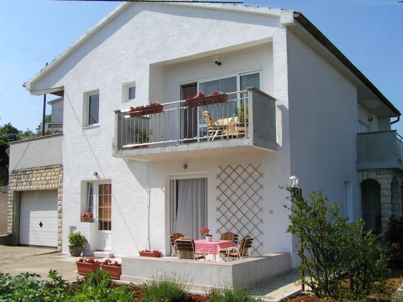 house - 5376 A2(4+1) - Vrbnik - Vrbnik - rentals