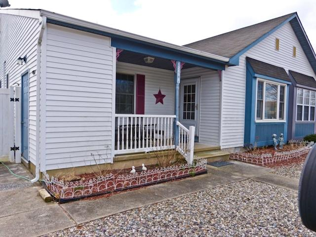 1240 A Vermont Avenue 130327 - Image 1 - Cape May - rentals
