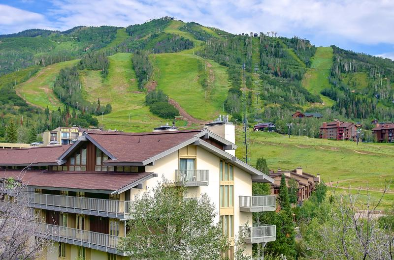 On the Mountain Updated Granite Stainless - Image 1 - Steamboat Springs - rentals