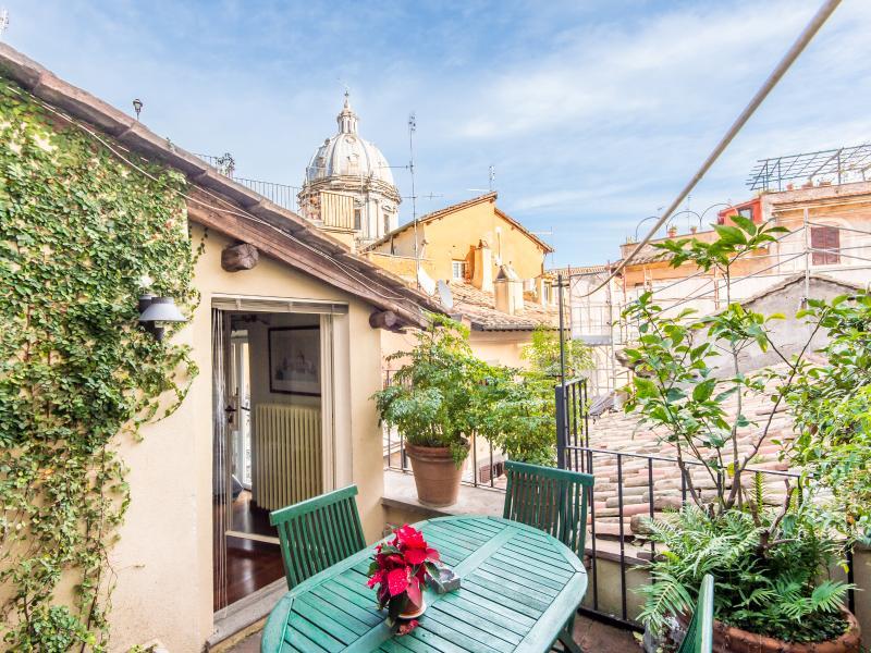 Campo de Fiori Luxury House - Image 1 - Rome - rentals