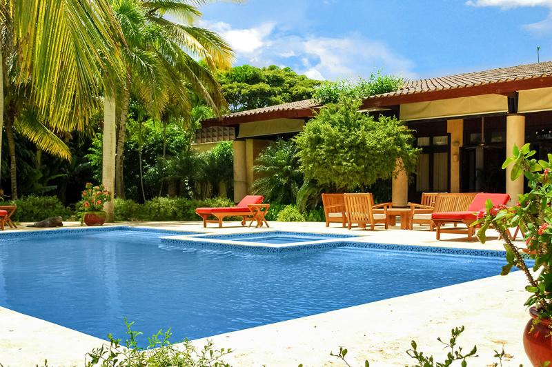 Villa Nova, Sleeps 8 - Image 1 - La Romana - rentals