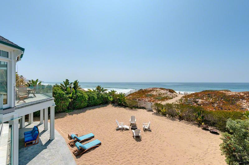 Ocean Villa, Sleeps 12 - Image 1 - Malibu - rentals