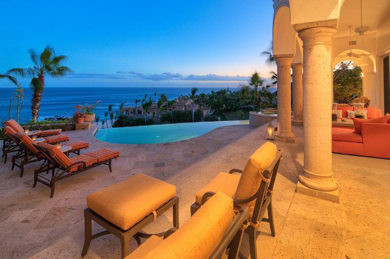 Oceanview Villa 490, Sleeps 10 - Image 1 - San Jose Del Cabo - rentals