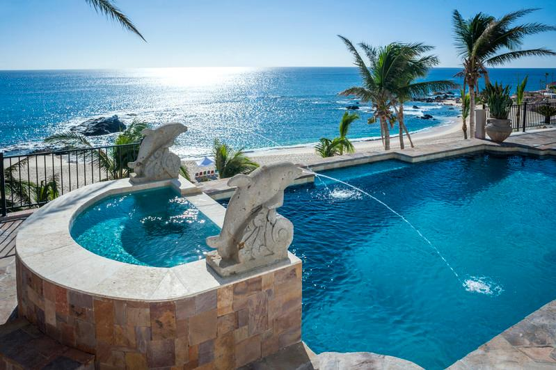 Villa Paraiso - 5 Bedrooms - Villa Paraiso - 5 Bedrooms - San Jose Del Cabo - rentals