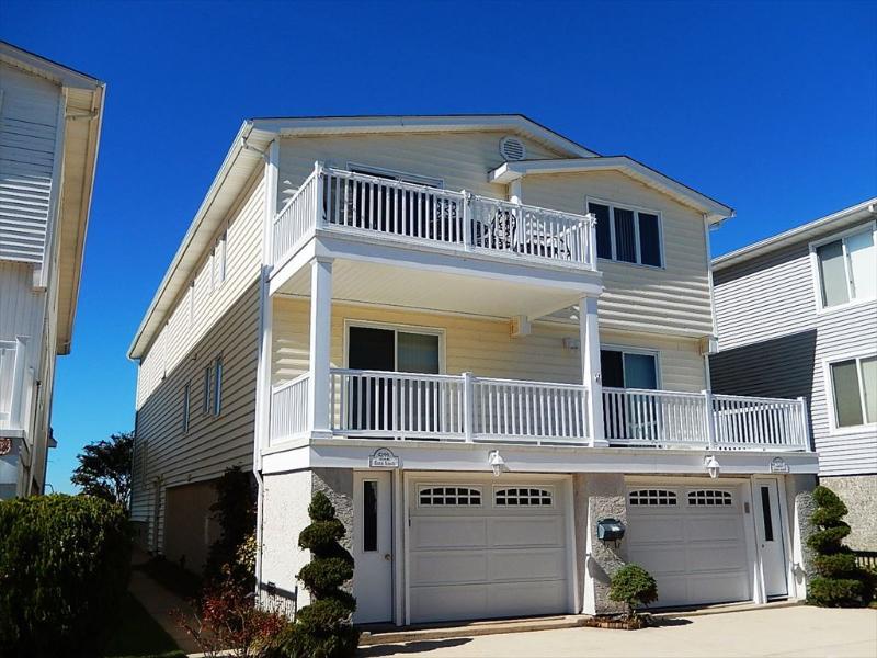 5122 Haven Ave. 2nd Flr. 130330 - Image 1 - Ocean City - rentals