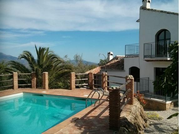 Large Country House with Private Pool - Country House Private  Pool,  Inland Costa del Sol - Periana - rentals