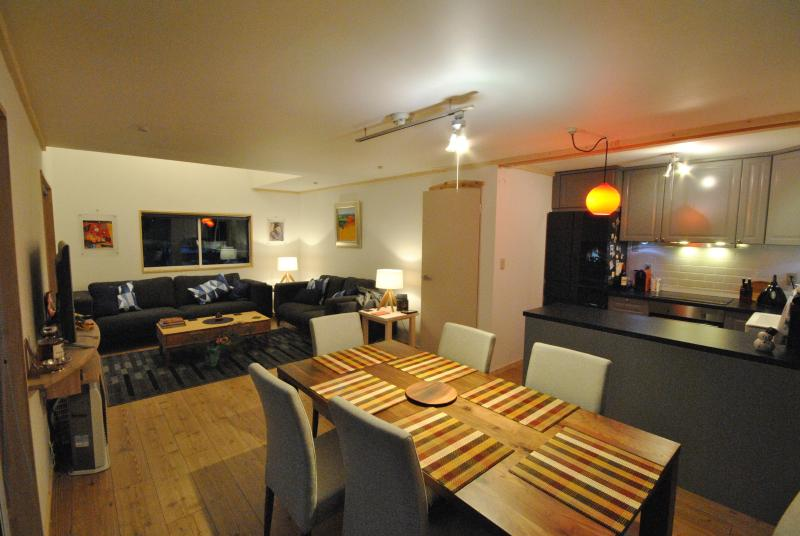 Colonsay Cottage Hakuba - 3 bedroom house - Image 1 - Hakuba-mura - rentals