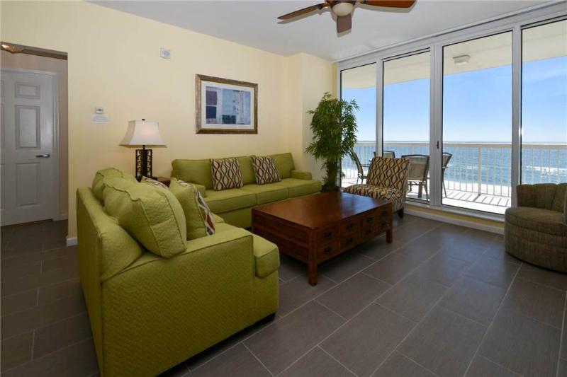 Silver Beach Towers W602 - Image 1 - Destin - rentals