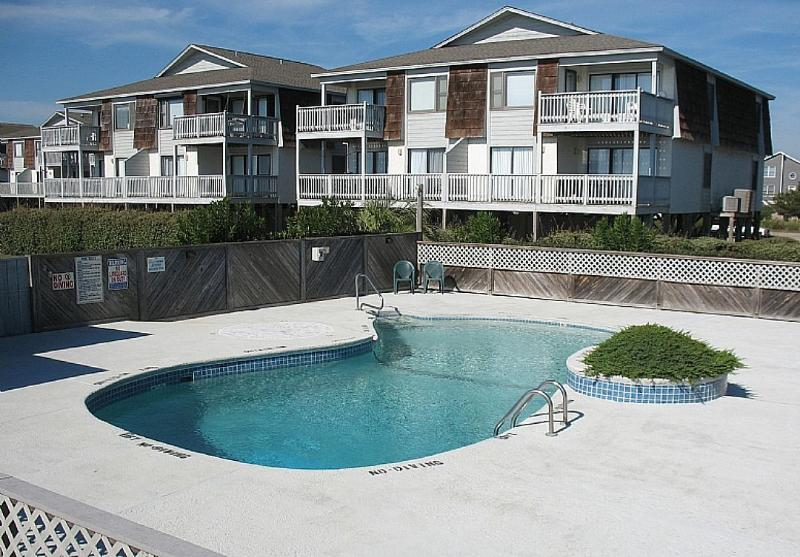 Oceanside West I - Oceanside West I - G3 - Wooten - Ocean Isle Beach - rentals