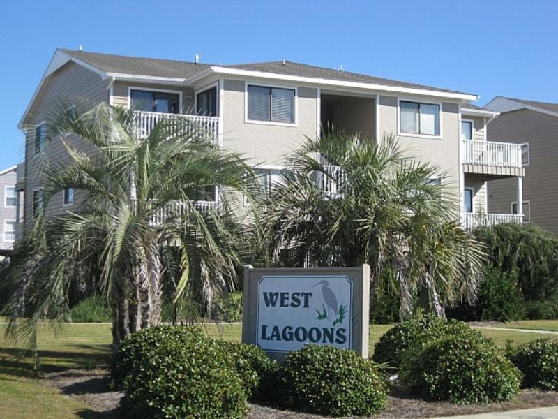 West Lagoons - West Lagoons 10-4 Meskill - Ocean Isle Beach - rentals
